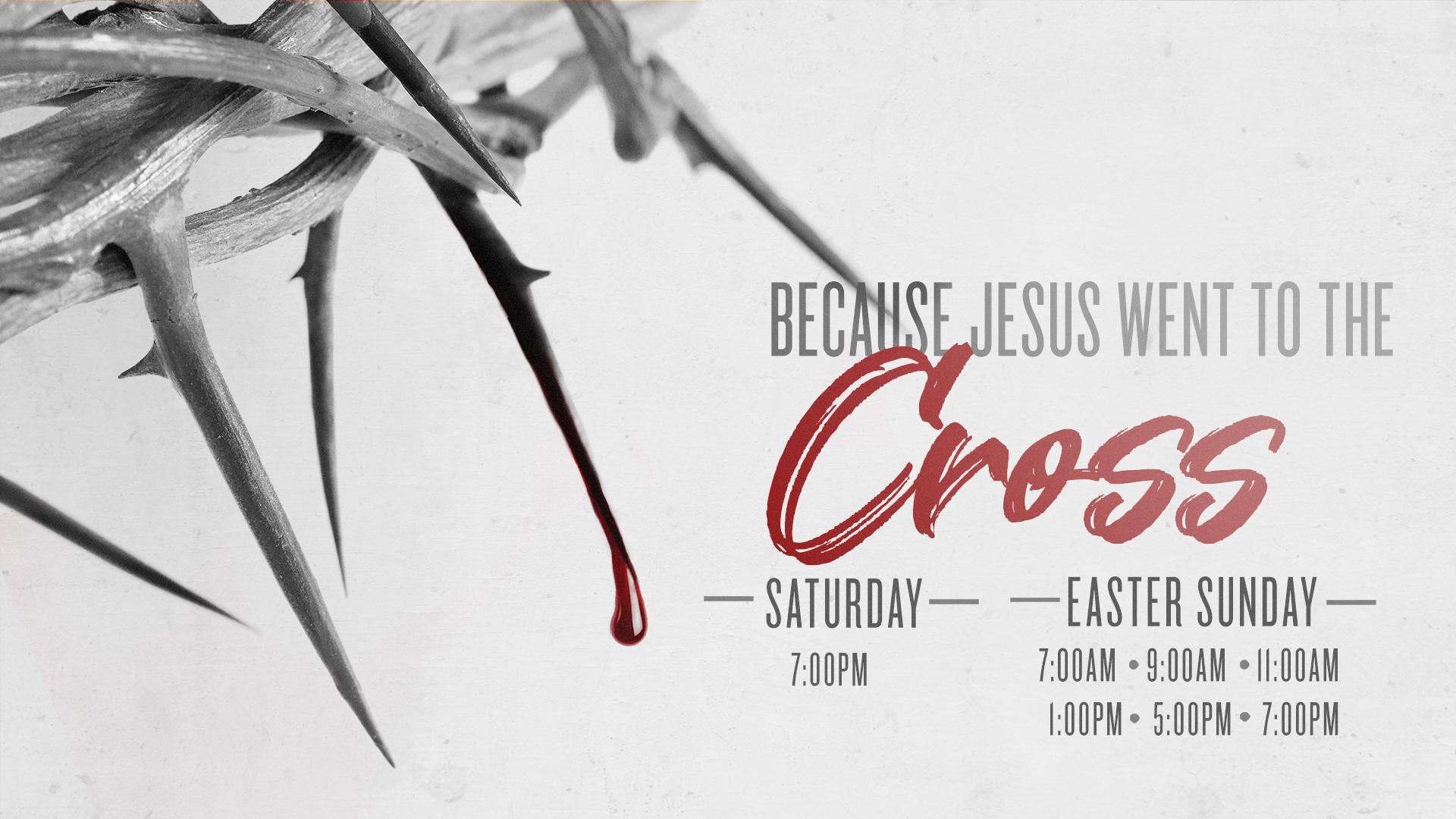 Easter 2020 Devotional