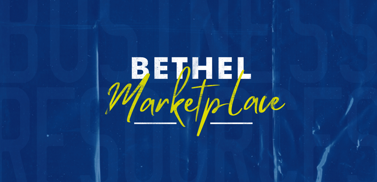 Bethel Marketplace Header graphic