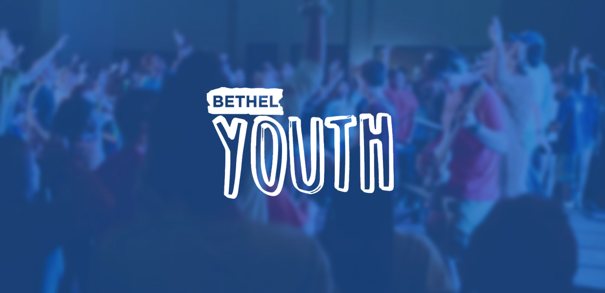 Youth header graphic
