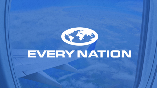 EveryNation graphic