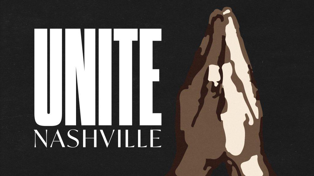Unite Nashville logo graphic